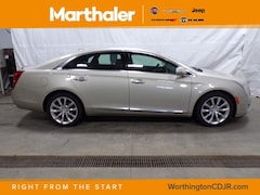 Used Vehicles for sale 2016 CADILLAC XTS Luxury Collection Sedan in Worthington, MN