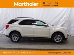 Used Vehicles for sale 2013 Chevrolet Equinox 1LT SUV in Worthington, MN