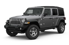 New Chrysler Dodge Jeep Ram 2019 Jeep Wrangler UNLIMITED SPORT S 4X4 Sport Utility for sale in Worthington, MN