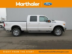 2016 Ford F-350 King Ranch Crew Cab Truck