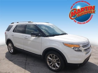 Used 2011 Ford Explorer XLT SUV Bowling Green, KY