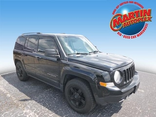 Used 2015 Jeep Patriot Sport SUV Bowling Green, KY