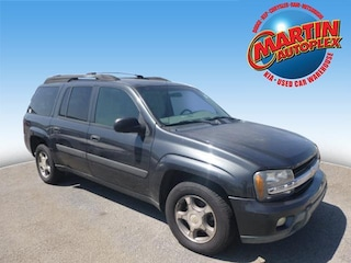 Used 2005 Chevrolet TrailBlazer EXT SUV Bowling Green, KY