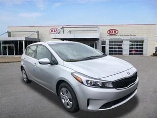 New 2018 Kia Forte5 LX Hatchback Bowling Green, KY