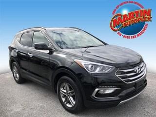 Used 2017 Hyundai Santa Fe Sport 2.4L SUV Bowling Green, KY