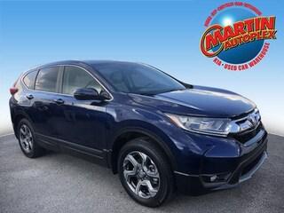 Used 2017 Honda CR-V EX-L SUV Bowling Green, KY