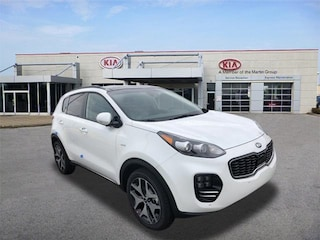 New 2019 Kia Sportage SX Turbo SUV Bowling Green, KY