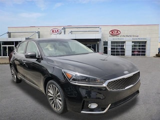 New 2018 Kia Cadenza Premium Sedan Bowling Green, KY