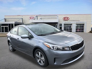New 2018 Kia Forte S Sedan Bowling Green, KY