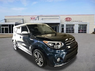 New 2018 Kia Soul + Hatchback Bowling Green, KY