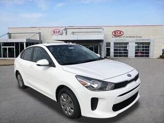 New 2018 Kia Rio S Sedan Bowling Green, KY