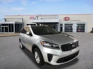 New 2019 Kia Sorento 3.3L LX SUV Bowling Green, KY