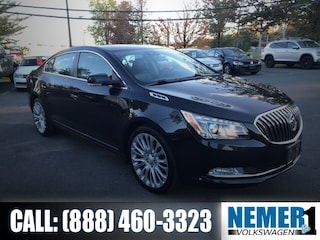 2014 Buick LaCrosse Premium II Group Sedan