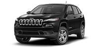 2014 Jeep Cherokee Information