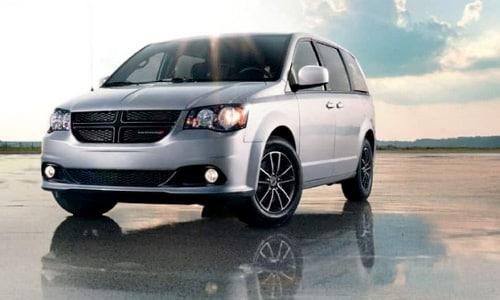 2019 Dodge Grand Caravan Design Engine Specs