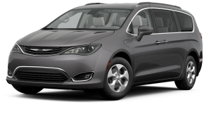 2017 Chrysler Pacifica Premium Hybrid in Union Grove, WI