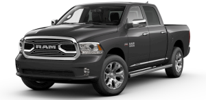 2017 Ram 1500 Limited in Union Grove, WI
