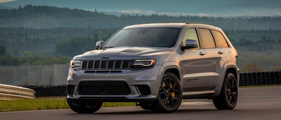 2020 Jeep Grand Cherokee First Look Engine Specs Technology