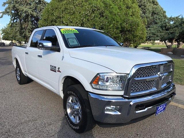 2013 Ram 2500 Laramie Truck