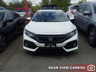 2017 Honda Civic Sedan Si - Navigation -  Bluetooth Sedan