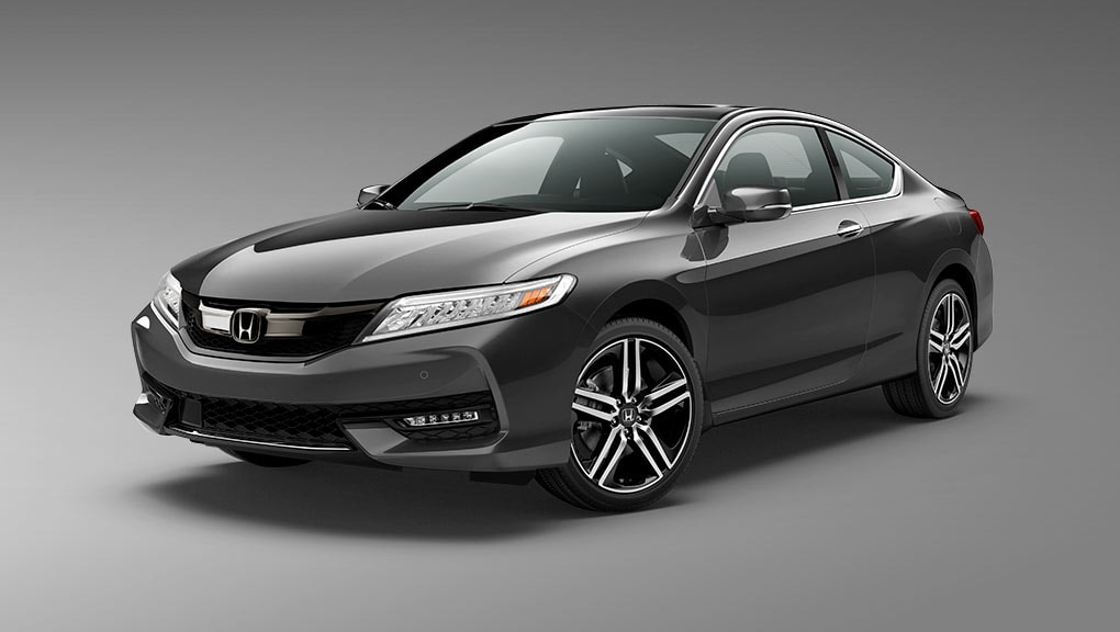2016 honda accord coupe touring v6 for sale at marv jones honda. Black Bedroom Furniture Sets. Home Design Ideas