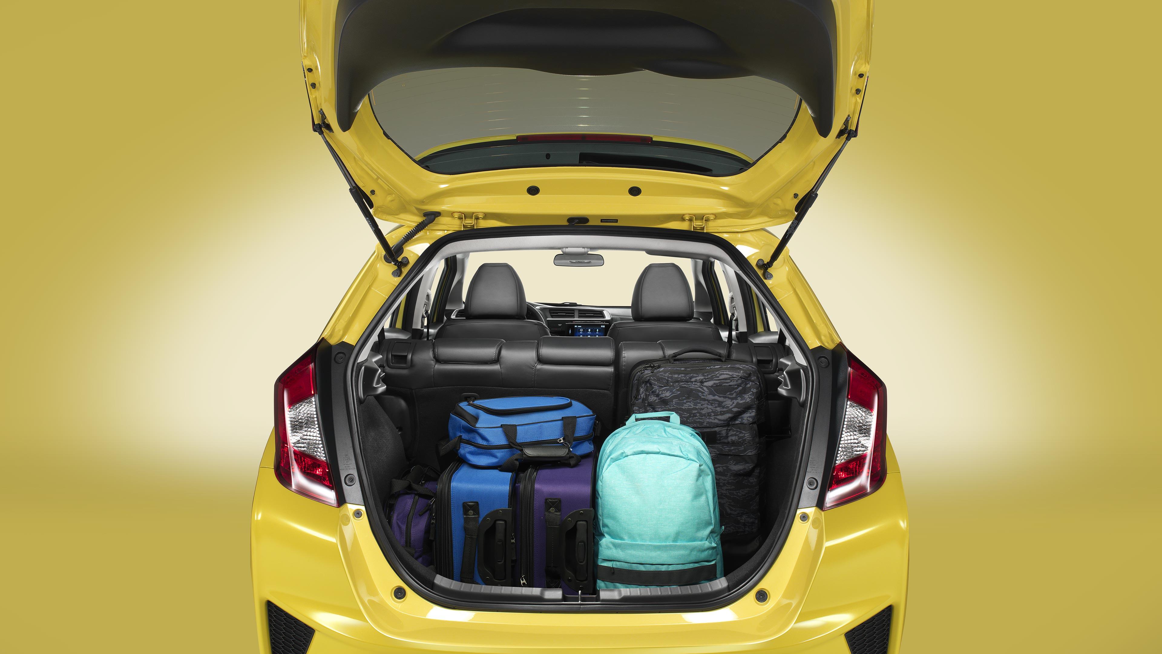 honda fiesta versus the fit vs to ford head drive autonation