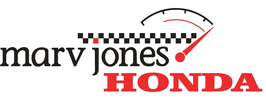 Marv Jones Honda