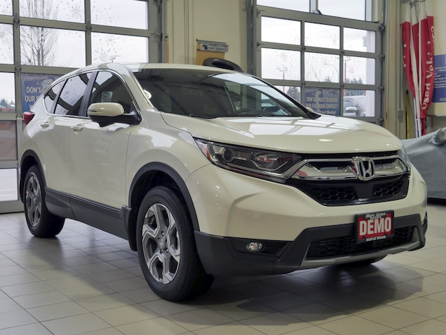 2018 Honda CR-V EX AWD - DEMO - Remote Start - Sunroof Sport Utility