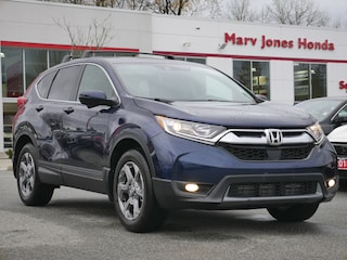 2018 Honda CR-V EX - AWD - Apple CarPlay - Android Auto Sport Utility