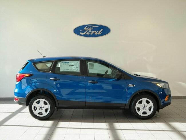 2019 Ford Escape S S FWD