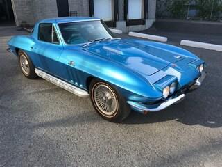 1966 Chevrolet Corvette Stingray 427 Coupé