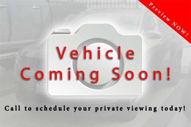 2019 Jeep Compass Latitude FWD SUV