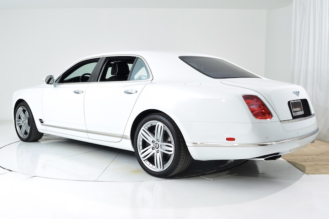 inventory used rear owned mulsanne sedan in golden wheel drive pre valley bentley