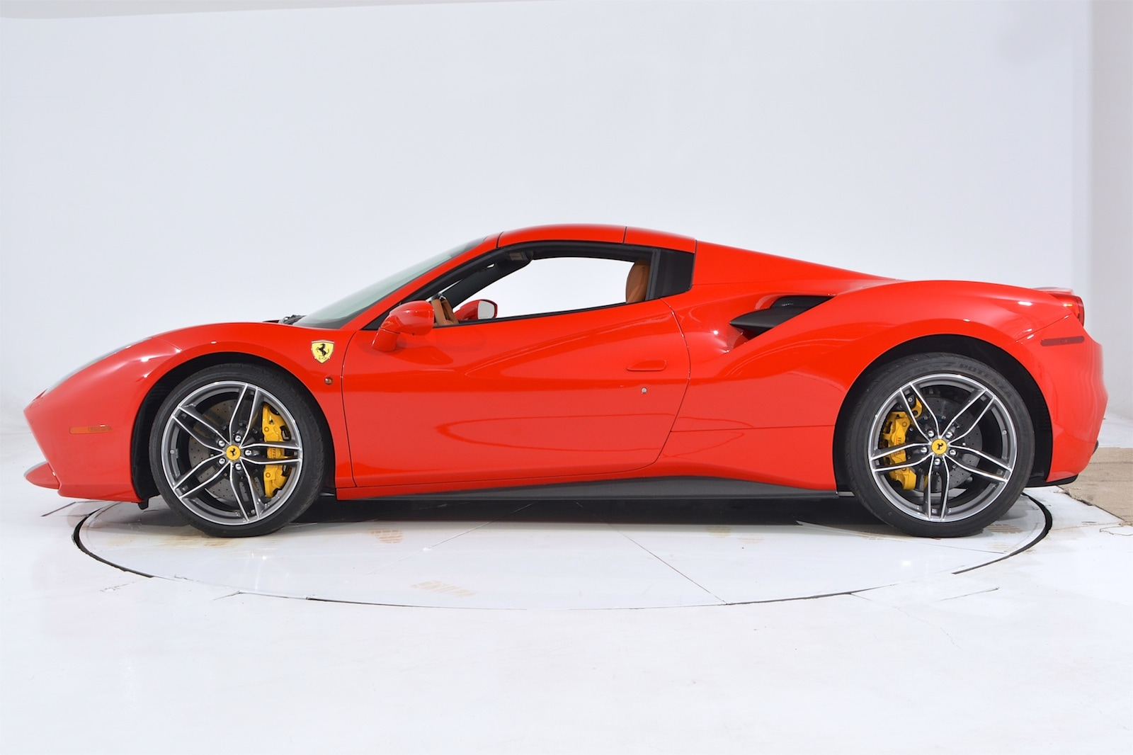 ... 2018 FERRARI 488 SPIDER Convertible For Sale In Fort Lauderdale, FL At  Maserati Of Fort ...