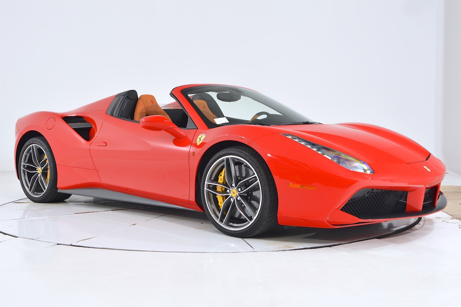 Perfect ... 2018 FERRARI 488 SPIDER Convertible For Sale In Fort Lauderdale, FL At  Maserati Of Fort ...