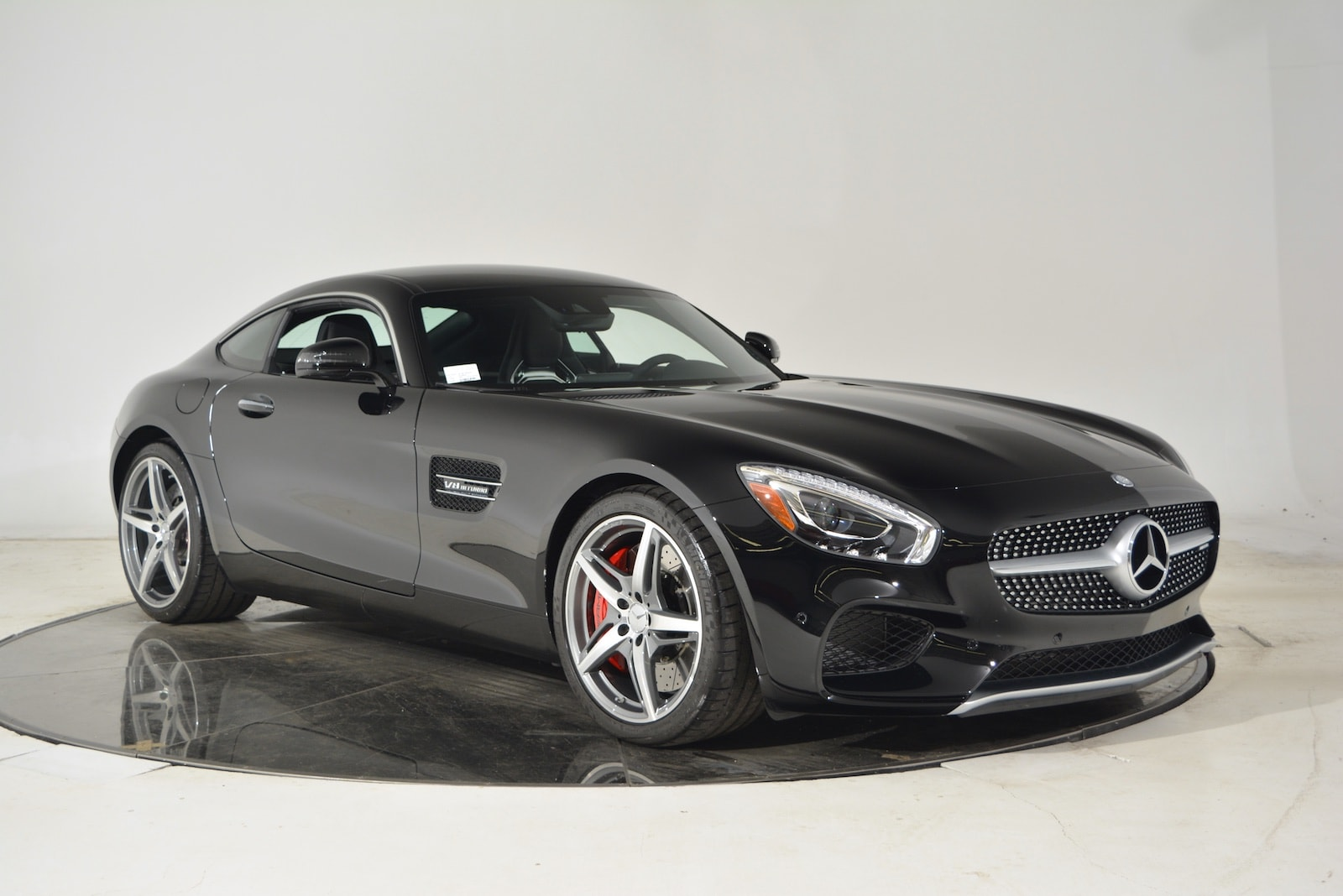 used 2016 mercedes benz amg gt s for sale fort lauderdale fl