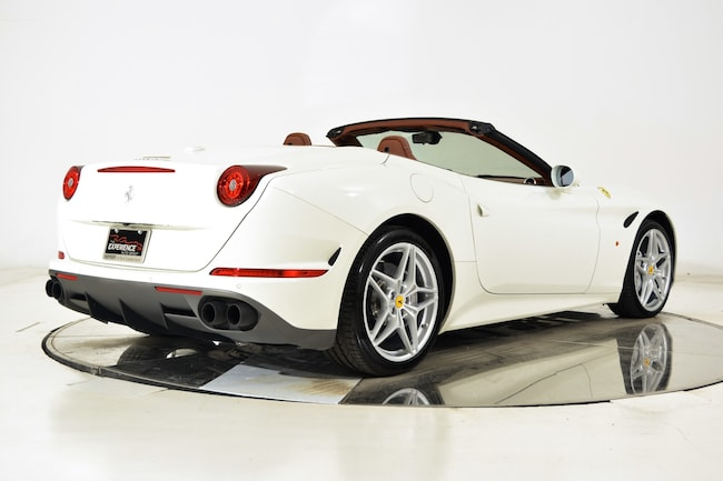 used 2017 ferrari california t for sale ft lauderdale fl. Black Bedroom Furniture Sets. Home Design Ideas