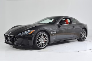 2018 MASERATI GT SPORT Coupe in Fort Lauderdale, FL at Maserati of Fort Lauderdale