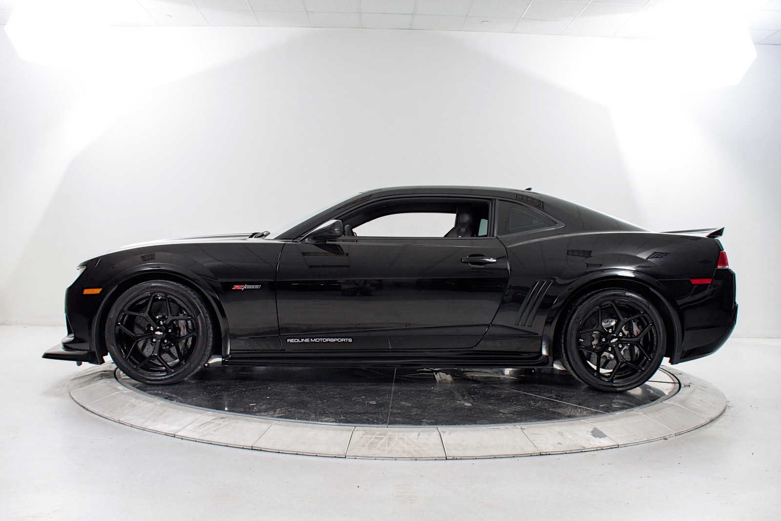 Used 2015 CHEVROLET CAMARO Z28 For Sale Fort Lauderdale FL