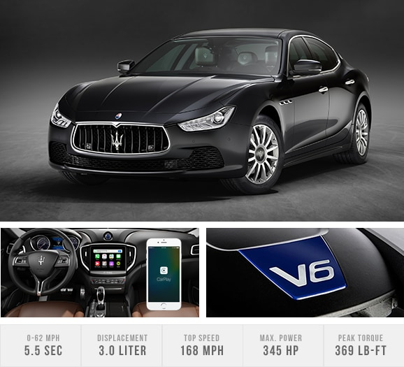 Maserati Ghibli Lease >> 2017 Maserati Ghibli Lease Deal At Maserati Of Ft Lauderdale