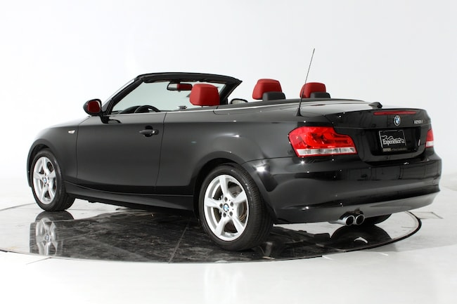 Used BMW I CONVERTIBLE For Sale Ft Lauderdale FL - Bmw 128i convertible price