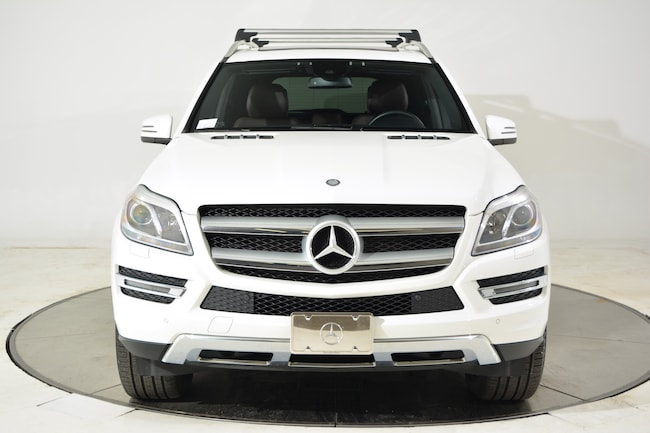 Used 2016 mercedes benz gl450 4matic for sale ft for Mercedes benz fort lauderdale fl