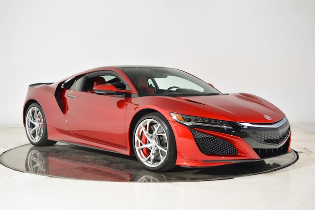 used 2017 acura nsx for sale plainview near long island ny vin 19unc1b07hy000091. Black Bedroom Furniture Sets. Home Design Ideas