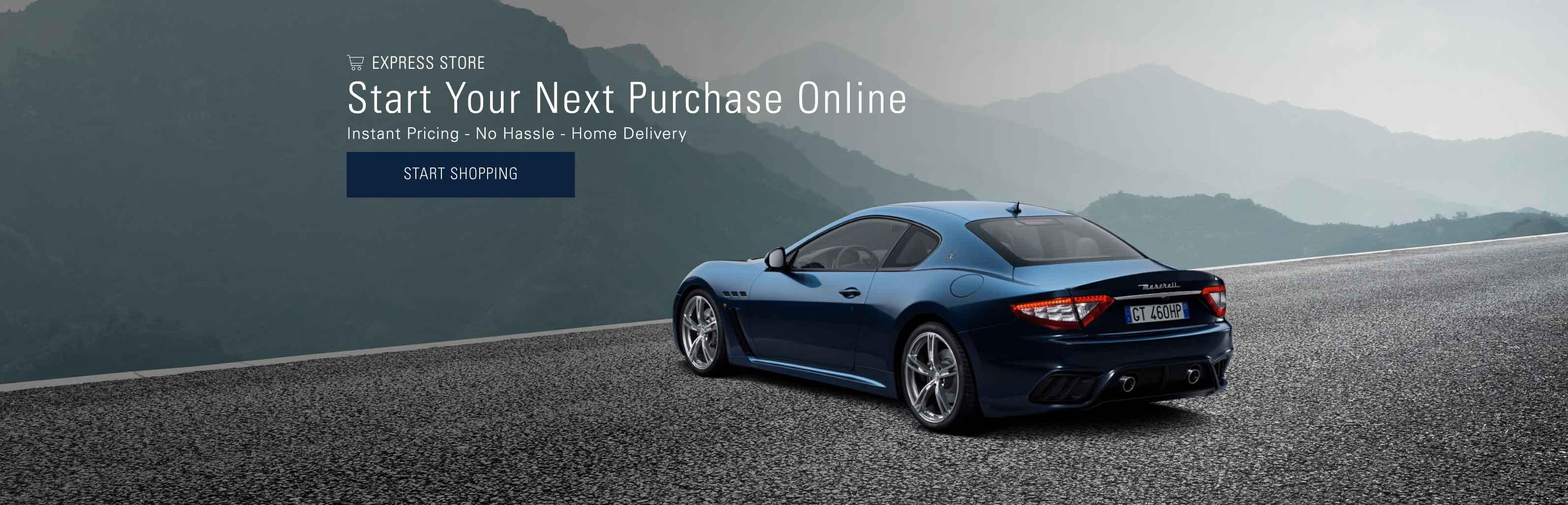 Discover Maserati Luxury Cars At Maserati Of Fort Lauderdale