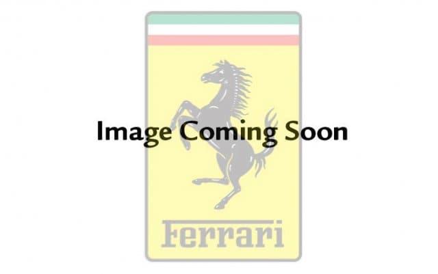 2014 FERRARI FF Coupe