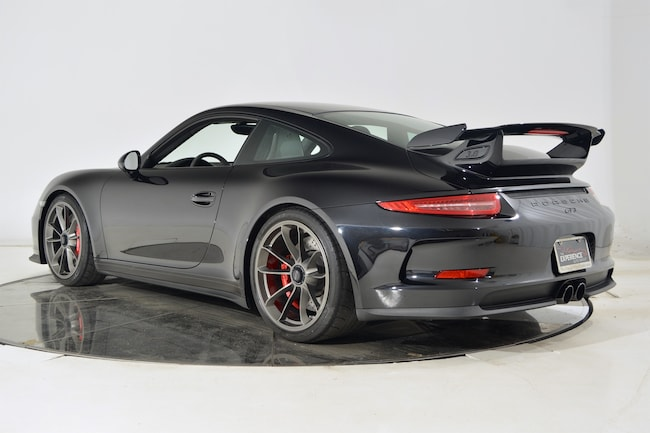 used 2015 porsche 911 gt3 for sale in fort lauderdale | maserati of