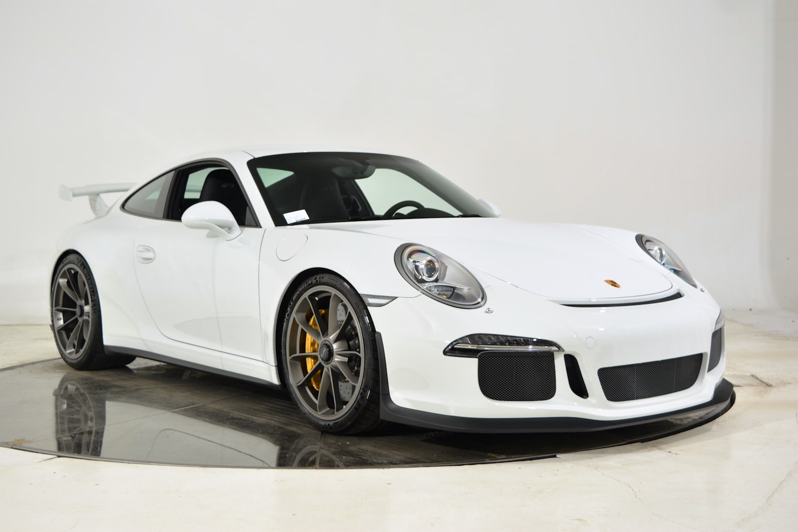 used 2014 porsche 911 gt3 for sale fort lauderdale fl. Black Bedroom Furniture Sets. Home Design Ideas