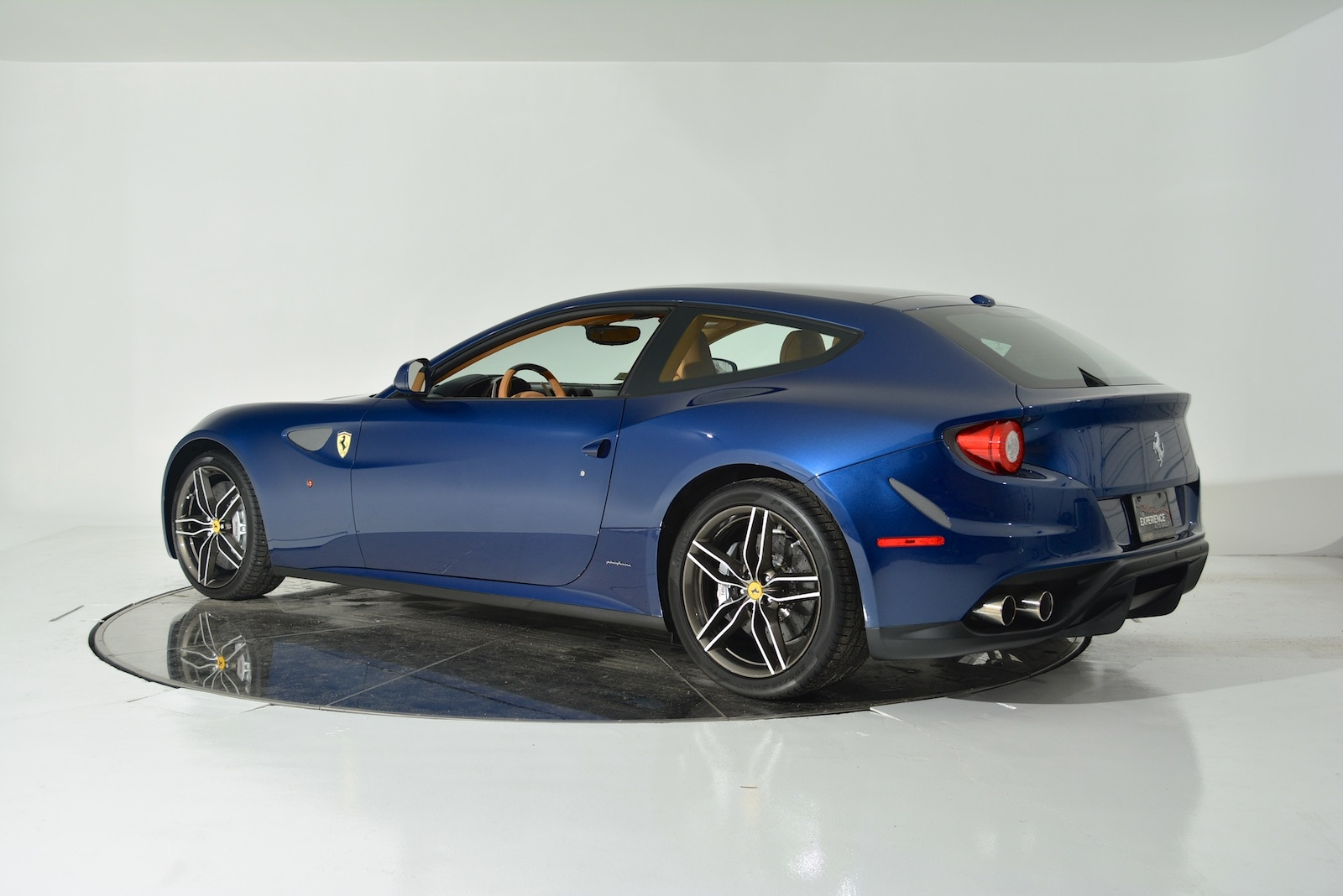 Used 2014 Ferrari Ff For Sale Fort Lauderdale Fl