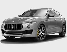 Maserati Levante Owners Manuals