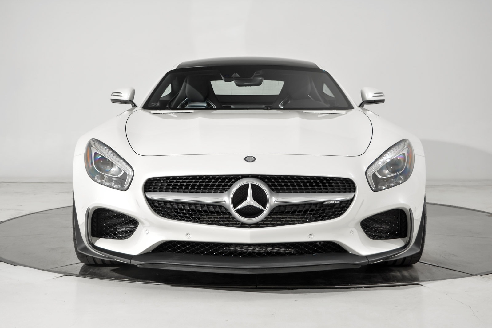 used 2016 mercedes benz amg gt s for sale fort lauderdale fl. Black Bedroom Furniture Sets. Home Design Ideas